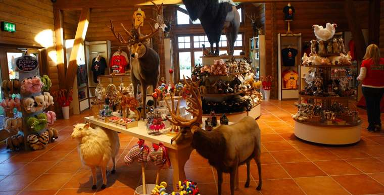 The Lodge Gift Shop