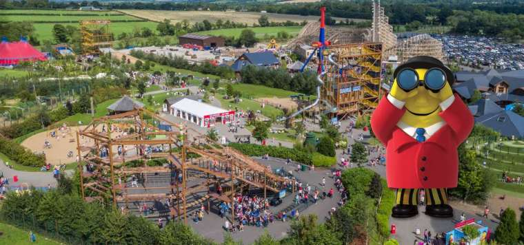 Tayto Park - We are Looking for Staff