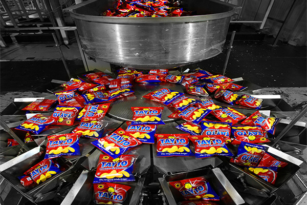 Image result for tayto crisp factory tour