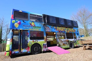 Tayto Park School & Tours - Birthday Party
